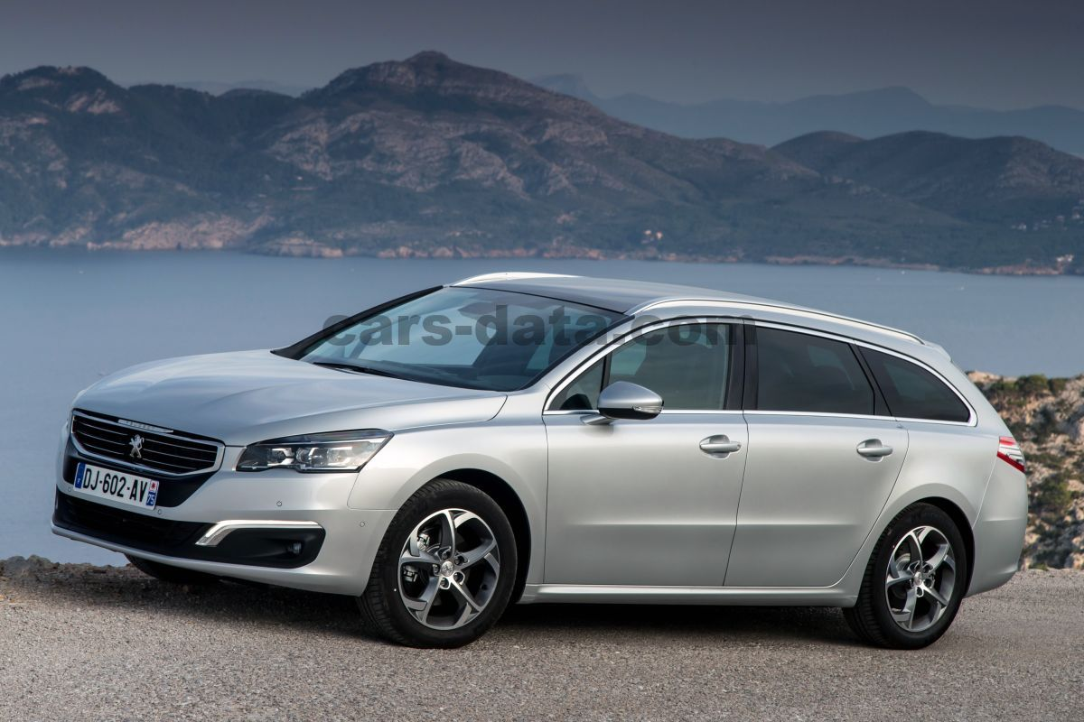 peugeot 508 sw rxh 2 0 bluehdi 180 blue lease sequential automatic 2016 present 180 hp 5. Black Bedroom Furniture Sets. Home Design Ideas