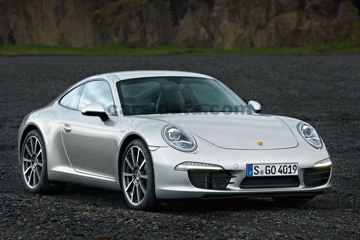 porsche 911 carrera s coupe manual 2011 2015 400 hp 2 doors technical specifications. Black Bedroom Furniture Sets. Home Design Ideas