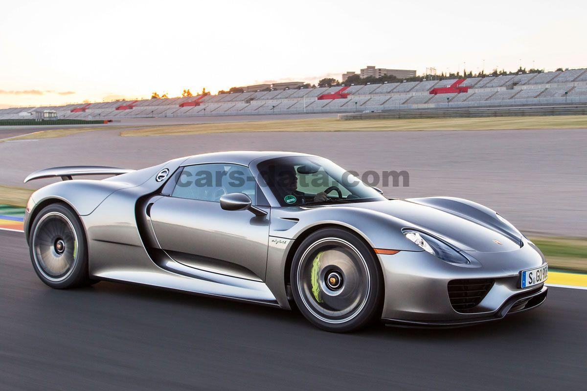 Porsche 918 Spyder 2014 bilder, Porsche 918 Spyder 2014 bilder (31