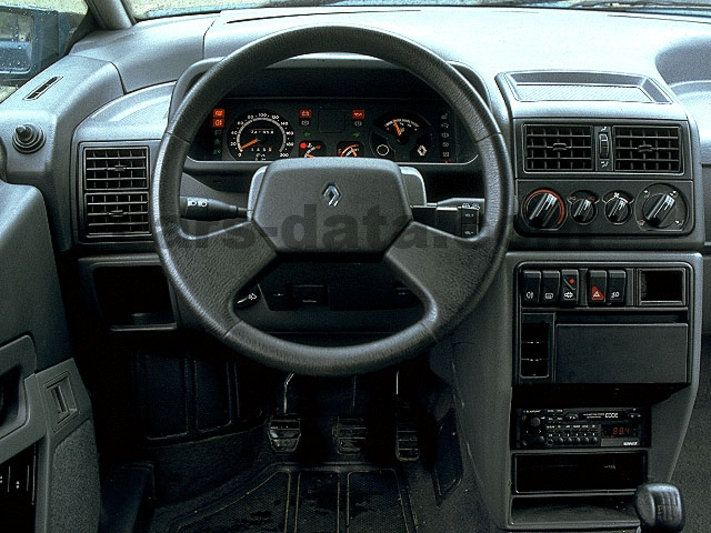 Renault Espace 1991 pictures, Renault Espace 1991 images ...