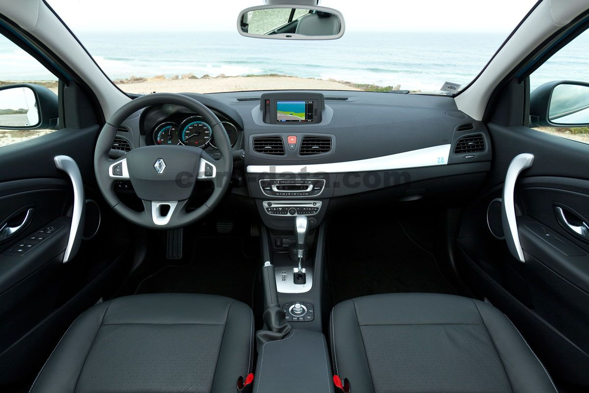 Renault Fluence 2011 pictures, Renault Fluence 2011 images ...