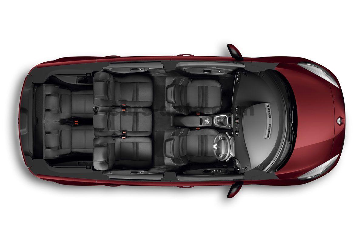 Alfa romeo technical specifications 16