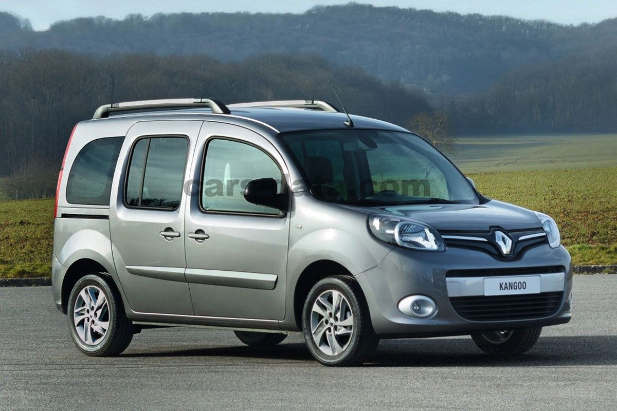renault kangoo 2013 pictures renault kangoo 2013 images. Black Bedroom Furniture Sets. Home Design Ideas
