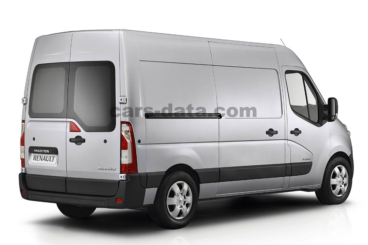 renault master combi 2011 pictures renault master combi. Black Bedroom Furniture Sets. Home Design Ideas
