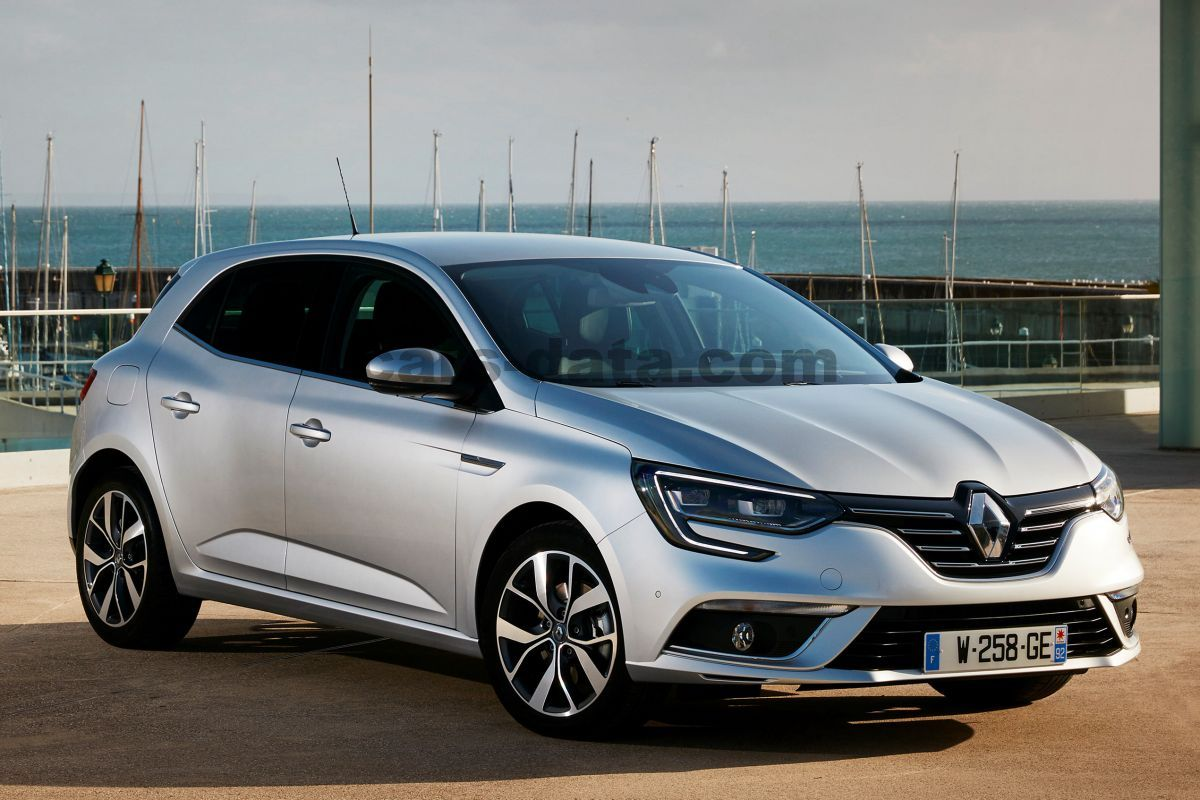 renault megane tce 205 gt 2016 present 205 hp 5 doors technical specifications. Black Bedroom Furniture Sets. Home Design Ideas