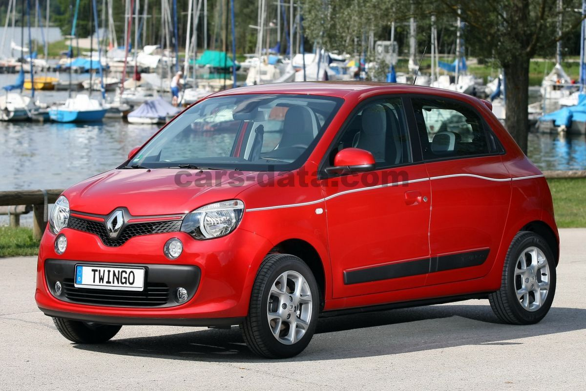 renault twingo tce 90 expression 2015 present 90 hp 5 doors technical specifications. Black Bedroom Furniture Sets. Home Design Ideas