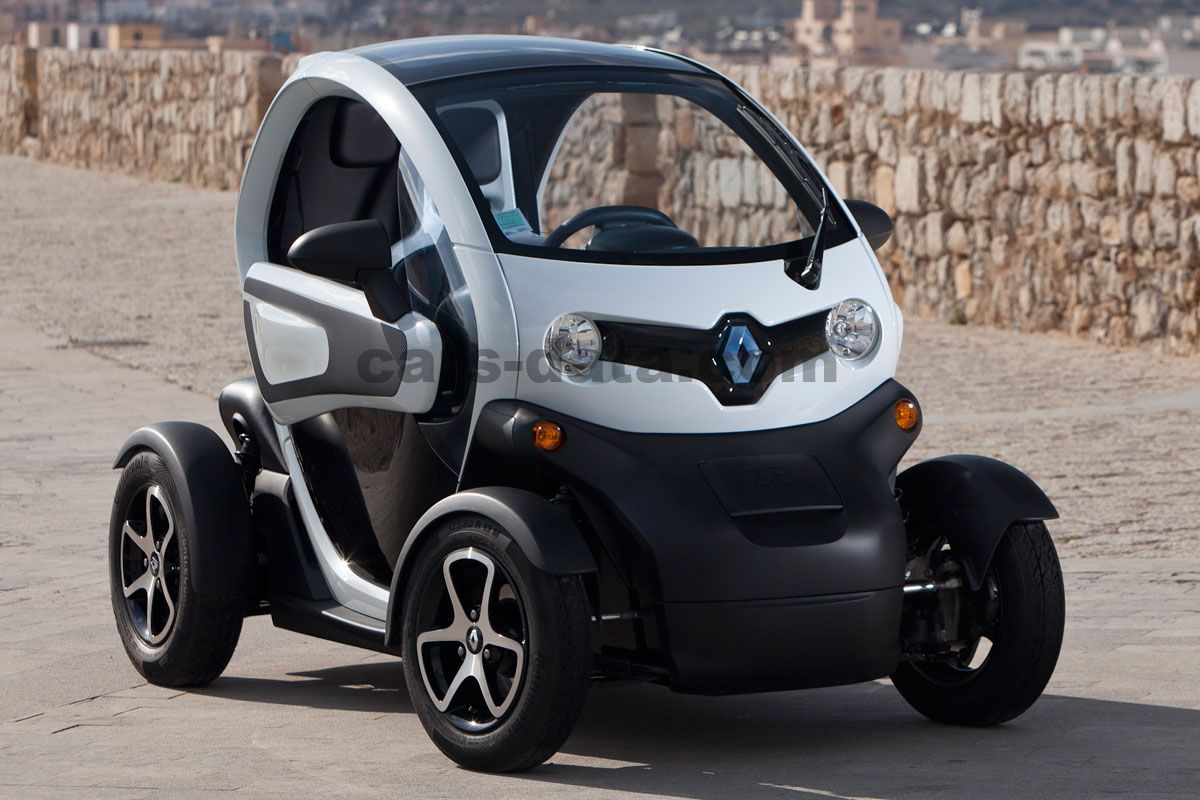 renault twizy color 2012 2016 16 hp 2 doors technical specifications. Black Bedroom Furniture Sets. Home Design Ideas