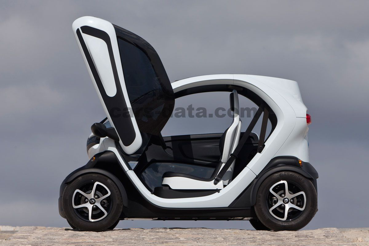 renault twizy 2012 pictures renault twizy 2012 images 12 of 16. Black Bedroom Furniture Sets. Home Design Ideas