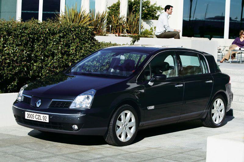 renault vel satis 3 5 v6 24v initiale automatic 2005 2009 245 ks 5 vrata auto. Black Bedroom Furniture Sets. Home Design Ideas