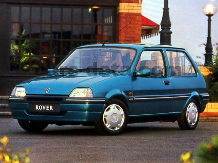 rover 114 gti 16v mpi manual 1991 1995 103 hp 3 doors technical specifications. Black Bedroom Furniture Sets. Home Design Ideas