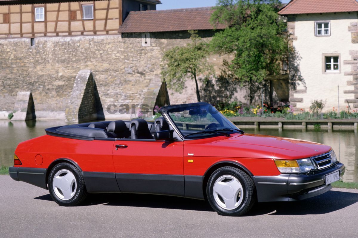 saab 900 cabrio 1986 pictures saab 900 cabrio 1986 images. Black Bedroom Furniture Sets. Home Design Ideas