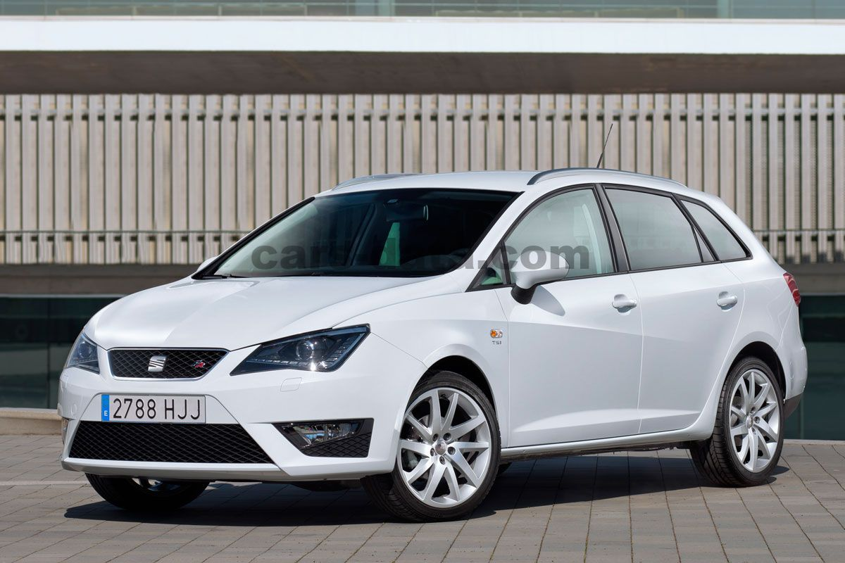 seat ibiza st 2012 pictures seat ibiza st 2012 images 1 of 13. Black Bedroom Furniture Sets. Home Design Ideas
