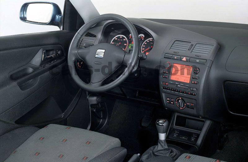 Seat Ibiza Fotos