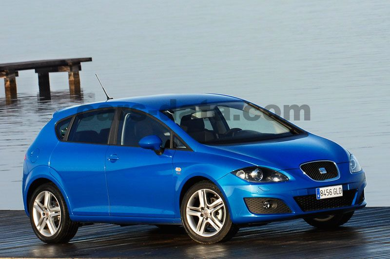 seat leon 1.8 tsi style sequential automatic 5 door specs | cars