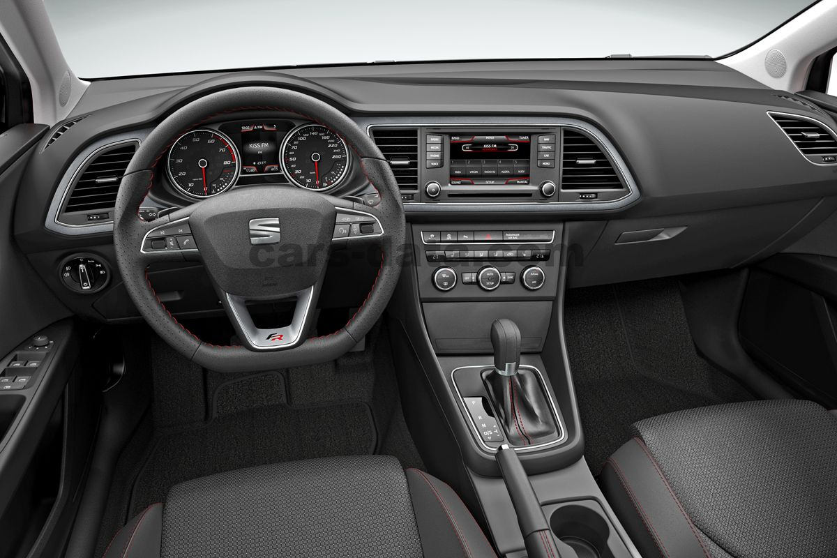 seat leon 2013 pictures seat leon 2013 images 3 of 25. Black Bedroom Furniture Sets. Home Design Ideas