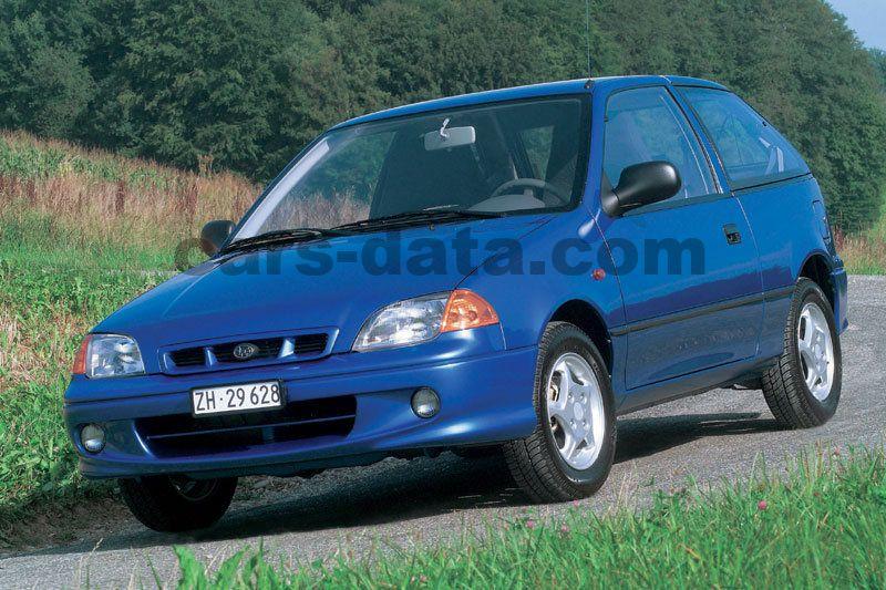 Alfa romeo technical specifications 10