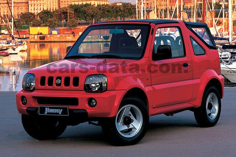 suzuki jimny cabrio 2000 pictures suzuki jimny cabrio 2000 images 4 of 8. Black Bedroom Furniture Sets. Home Design Ideas