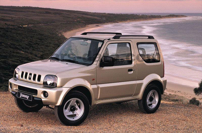 suzuki jimny 1 3 4wd jlx manual 2001 2004 80 hp 3 doors technical specifications. Black Bedroom Furniture Sets. Home Design Ideas