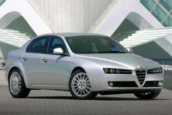 2005 Alfa Romeo 159