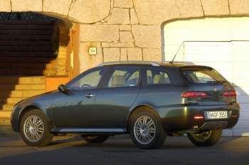 Alfa Romeo Crosswagon