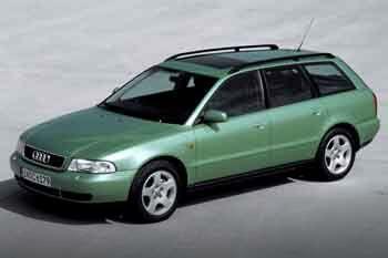 1996 Audi A4 Avant