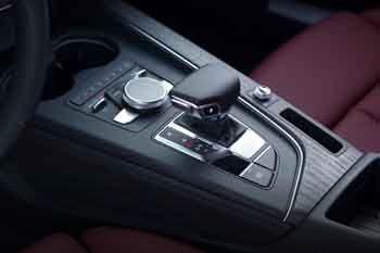 Audi A5 Coupe