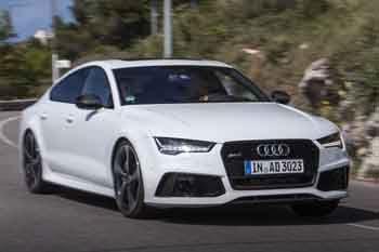 Audi RS7 Sportback