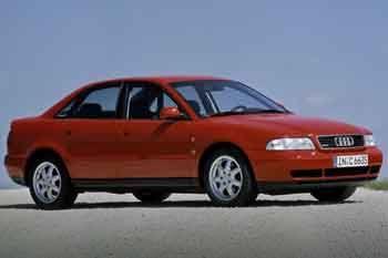 1997 Audi S4