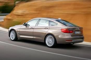 BMW 3-series Gran Turismo