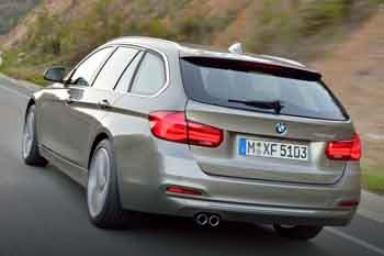 BMW 3-serie Touring