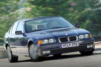 BMW 3-serie