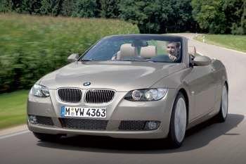 BMW 3-serie Cabrio