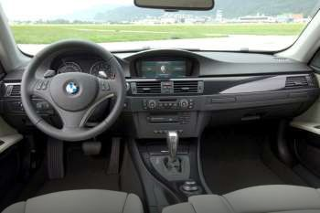 BMW 3-serie Coup�