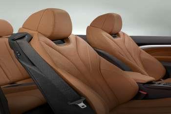 BMW 4-series Cabrio