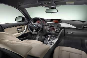 BMW 4-serie Gran Coupe