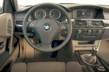 BMW 5-serie Touring 2004