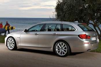 BMW 5-serie Touring 2010