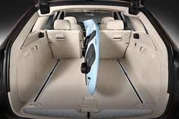 BMW 5-serie Touring