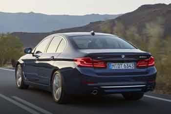 BMW 5-serie