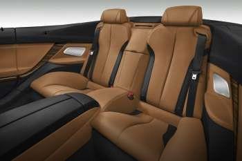 BMW 6-serie Cabrio