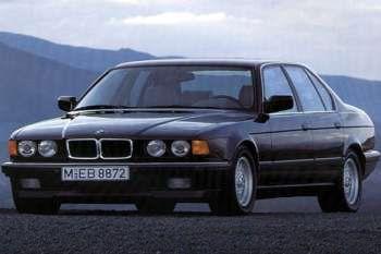 1986 BMW 7-serie