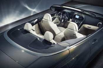 BMW 8-serie Cabrio
