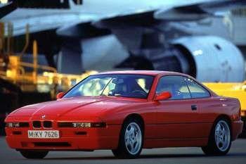 BMW 8-serie