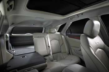 Cadillac CTS Wagon