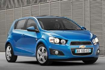 2011 Chevrolet Aveo 5 Door Specs Cars Data Com
