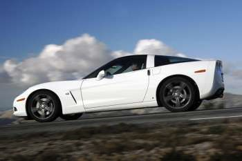 Chevrolet Corvette Coupe