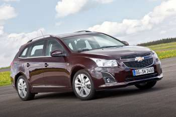 Chevrolet Cruze Stationwagon