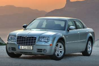Chrysler 300C