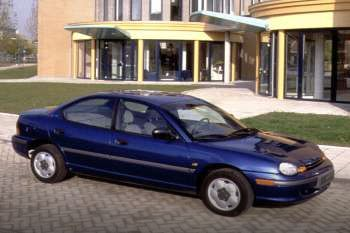 1994 Chrysler Neon