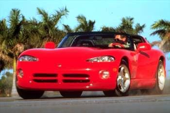 Chrysler Viper